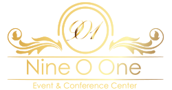 Nine O One Event & Conference Center – Miami Gardens