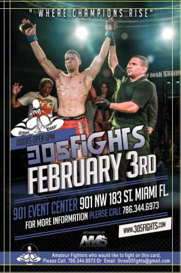 305Fights